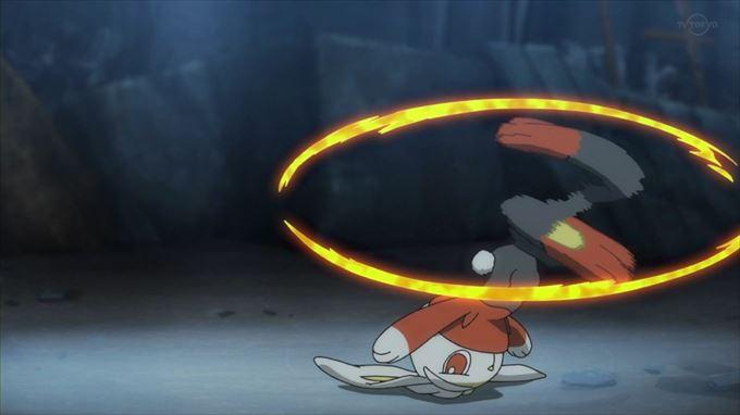 Capítulo 22 anime de Pokémon 2019 / 2020
