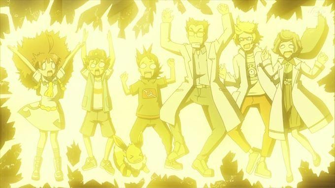 Anime Pokémon Viajes Capítulo 59