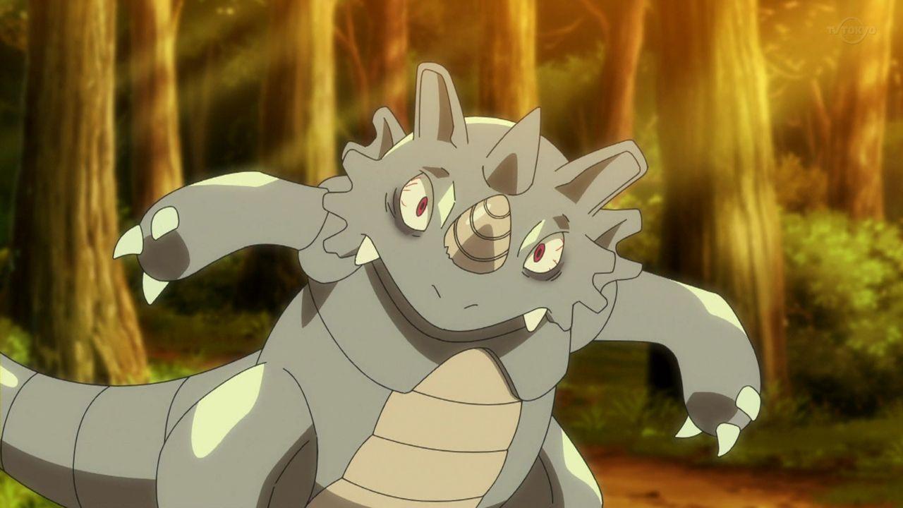 Capítulo Episodio 74 Anime Viajes Pokémon Maestros