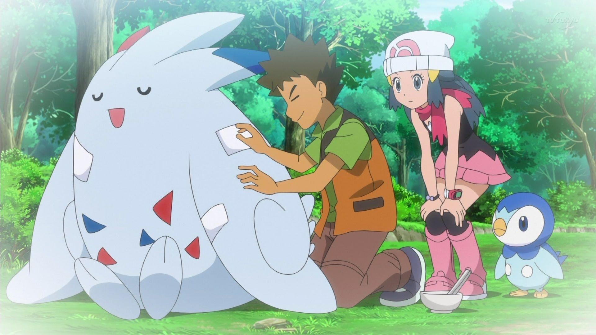 Pokémon Viajes 75