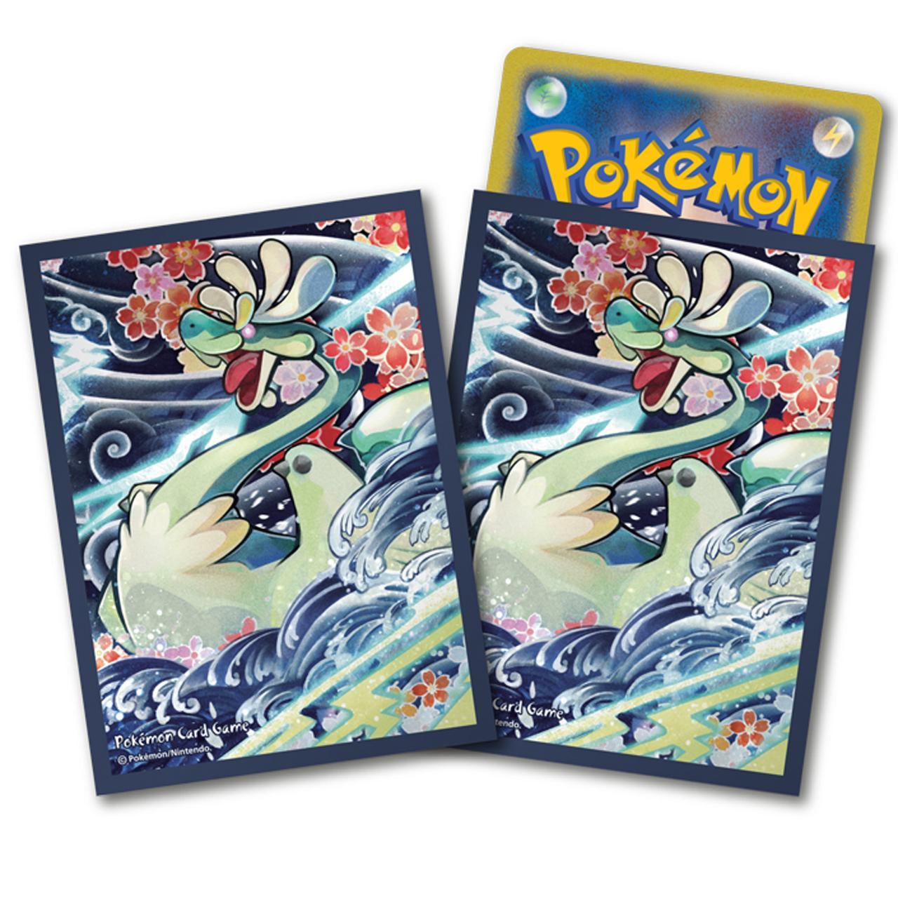ポケモン カード デッキ シールド Amazon.co.jp: ポケモンカード