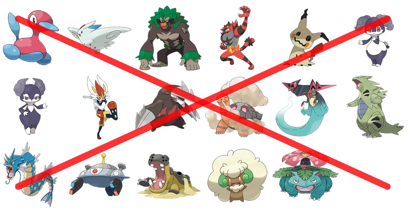 Serie 6 Pokemon Espada y Escudo
